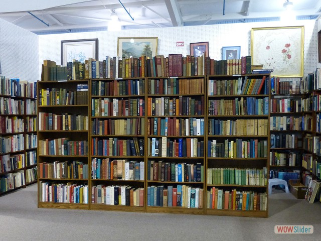 Books and Periodicals